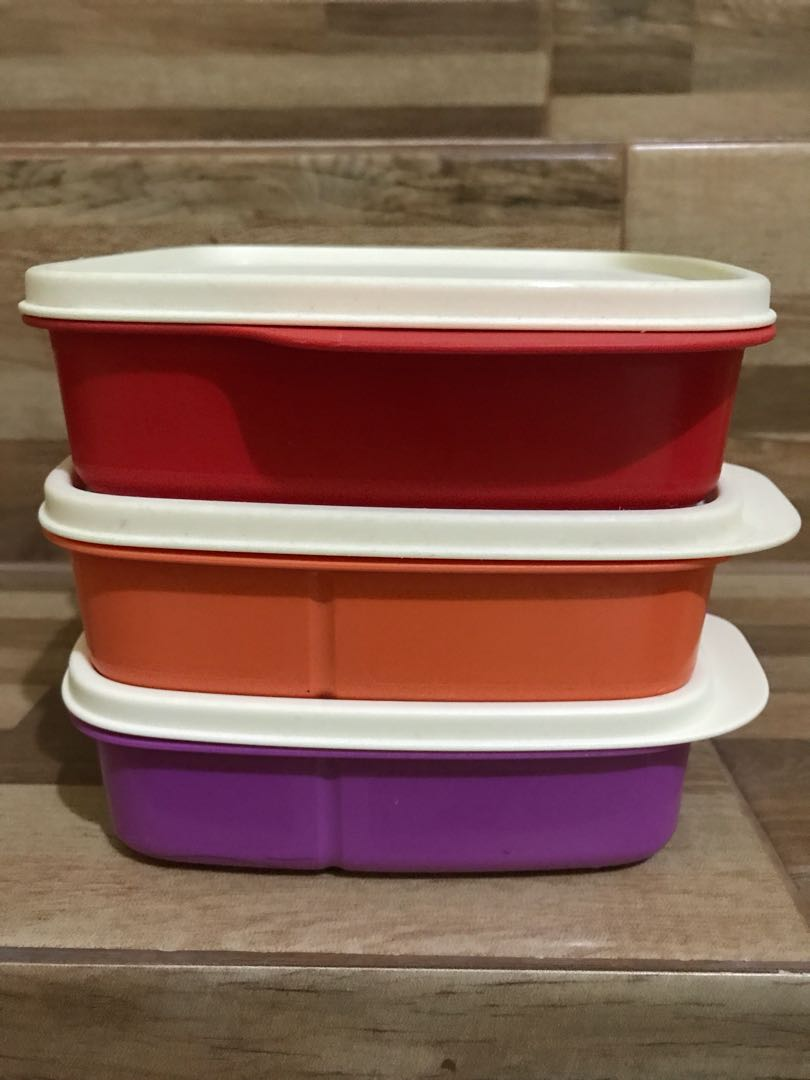 Tupperware Loly