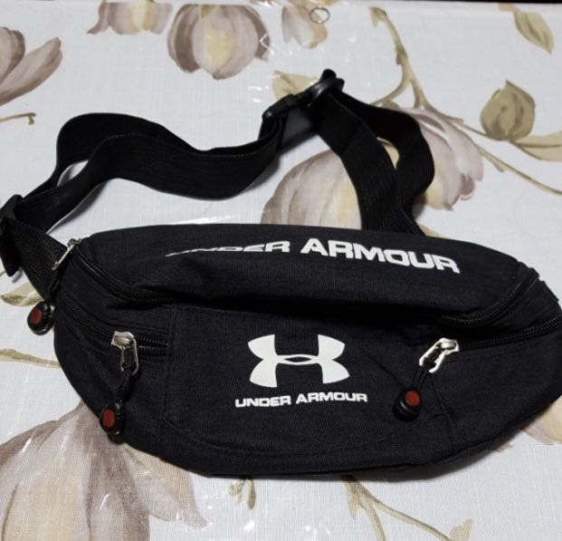 Under Armour Inspired Sling Bag Men S Fashion Bags Wallets On Carou