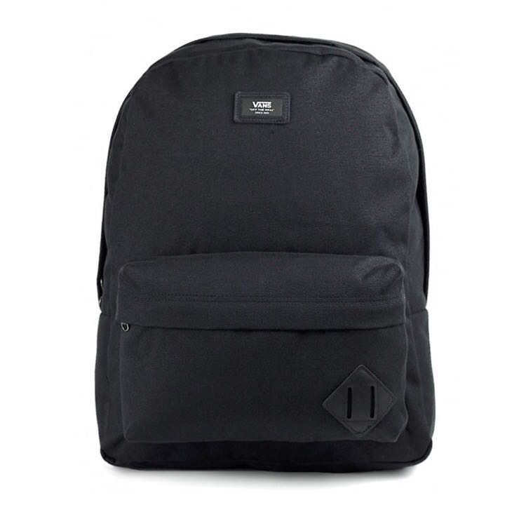Vans Oldskool Backpack - Black