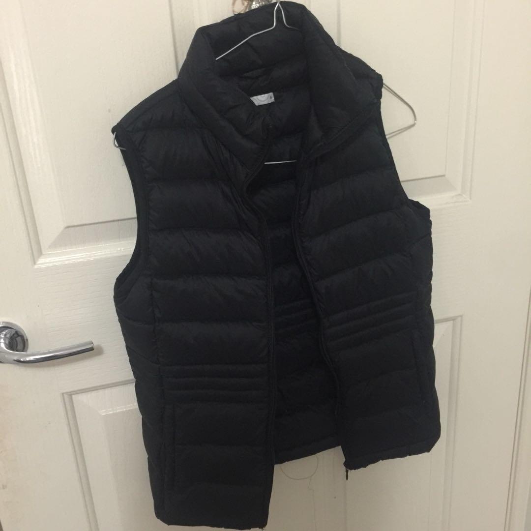 Vest size 8