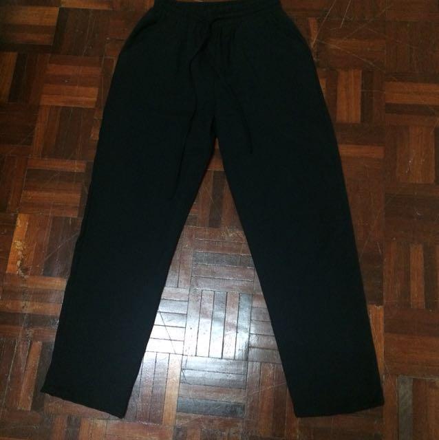 Vintage / Tapared Pants