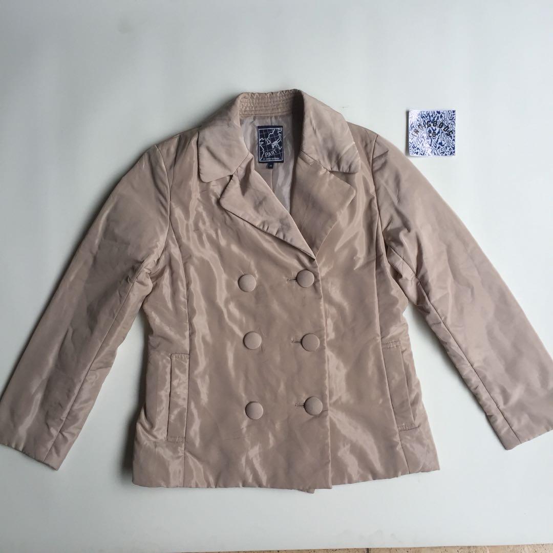 Vintage Junko Shimada Blazer