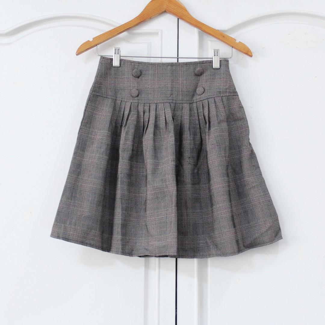 Vintage-style Skirt