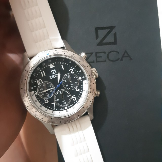 ZECA - Men Watch