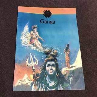 Amar Chitra Katha (Eng)