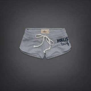 海鷗灰色運動短褲❤️