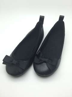 H&M Girls Shoes US Size 7, Black