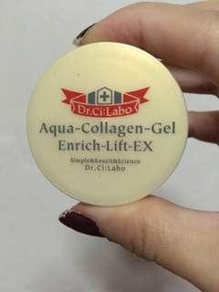 Dr. Ci Labo aqua collagen gel enrich lift ex