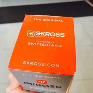 Skross Travel Adapter (Multi-country)
