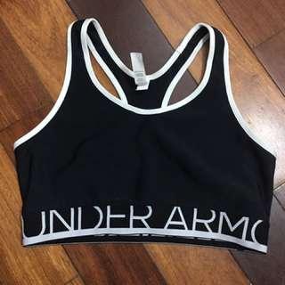 UA運動內衣