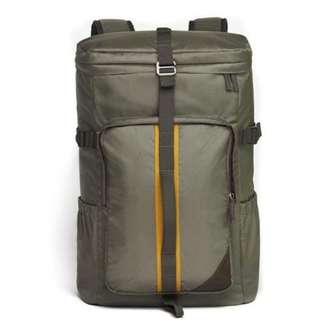 "Targus 15.6"" Seoul Backpack Khaki (price reduced)"