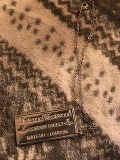 Vivienne Westwood頸鏈
