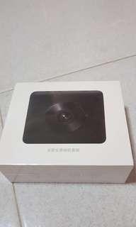 Xiaomi 360 degree sphere panoramic camera kit black