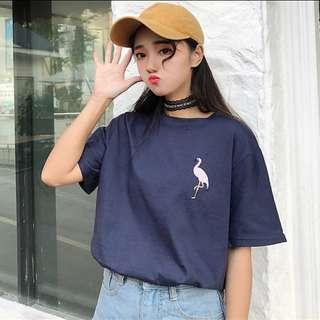 寬鬆T-shirt