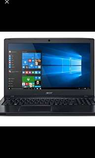 Acer laptop touch screen
