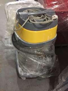 工業用吸塵機(乾濕兩用)