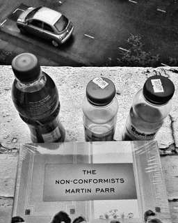"Personal Work - ""Non Conformists"""