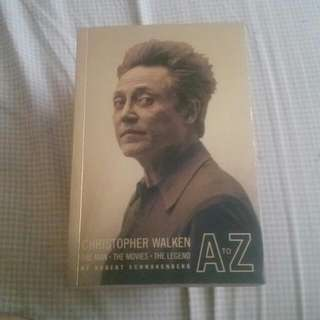 Christopher Walken A to Z: A Guide To All Things Walken