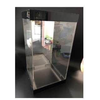 亞加力Display箱 3個