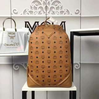 MCM Backpack bag pack
