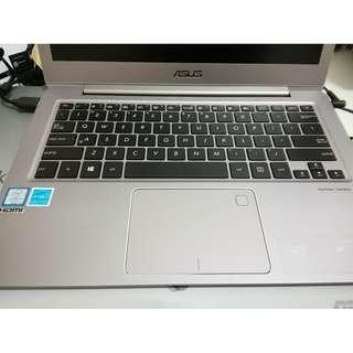 ASUS ZenBook UX330UA Grey
