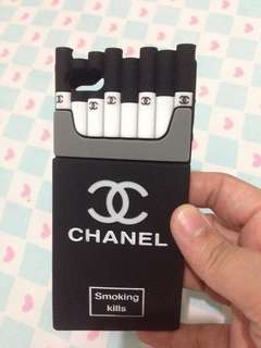 Chanel Cigar case iPhone 5/5s/5se