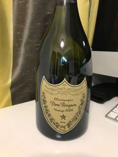 Dom Perignon Brut 2005, WE 95, BD 19, JR 17.5, JCL 92