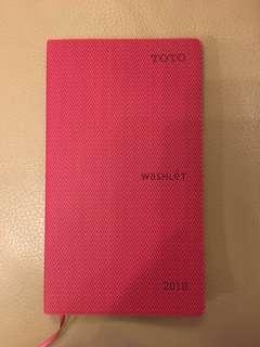 全新記事本notebook手賬