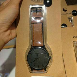 Jam Pull and bear