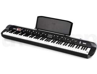 Korg keyboard SV-1 88 Black