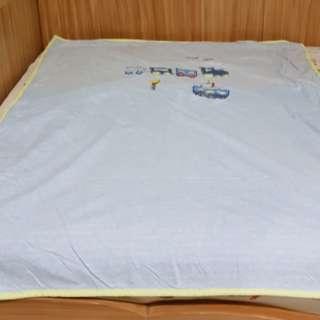 Mothetcare baby blanket