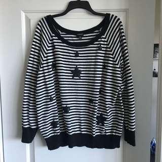 Stars & Stripes Sweater (2XL)
