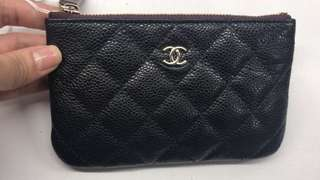 Chanel 牛皮 coin bag,hot item