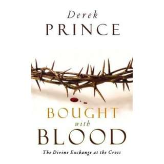 [eBook] Bought With Blood - Derek Prince