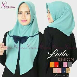 hijab laila