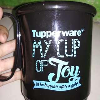 Mug tupperware