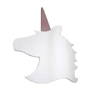 Unicorn Shape Mirror
