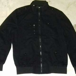 Jaket stylish all mach