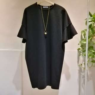 Korea 寬版洋裝