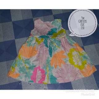 9m carters dress