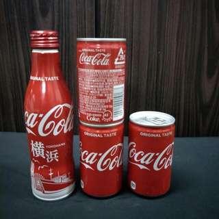 Coca-cola kecil