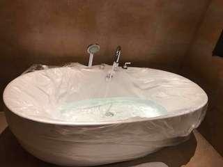 旅行浴缸套(10送1)