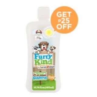 Furry Kind Cocomutt Shampoo