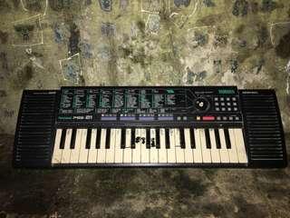 Yamaha PSS-21