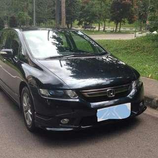 Honda Odyssey SG