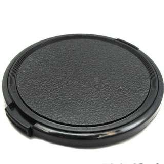 OEM 46mm Snap-On Lens Cap For Leica M Mount Lens (Brand New)