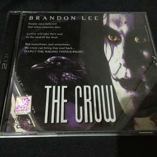 The Crow (original VCD)