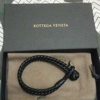 Bottega Veneta Intreciatto Bracelet