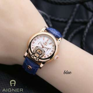 jam tangan fashion Aigner