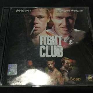 Fight Club (original VCD)